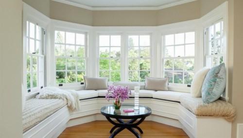 Beautiful windows & doors