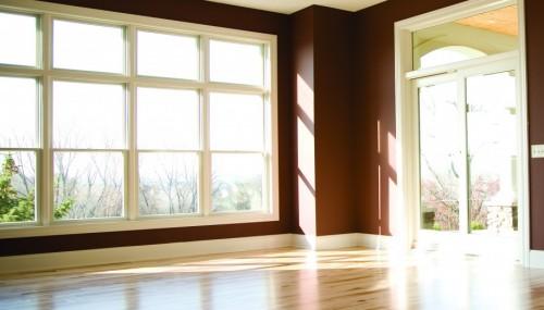 Beautiful replacement windows & doors